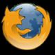 FireFox Logo tera vpn